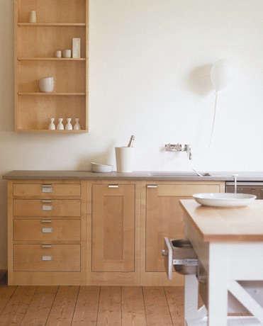 Kitchen Plain English in the UK portrait 10