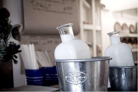 stable cafe milk bottle 2