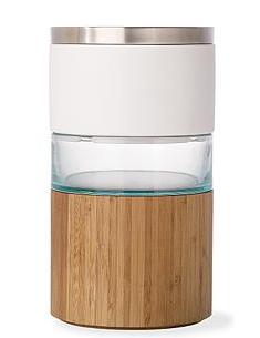 Kitchen Stacking Storage Jar portrait 3