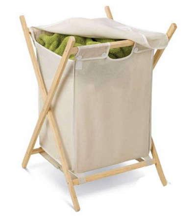 stacks and stacks laundry hamper 2