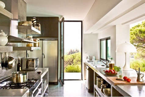 stainless steel kitchen mai linh 2