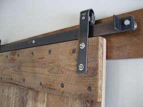 Hardware Barn Door Fittings portrait 4