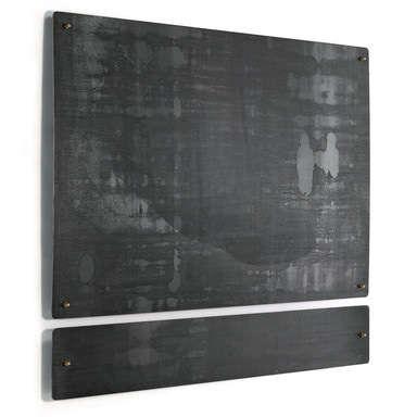 Office Manufactum Steel Magnetic Board portrait 3