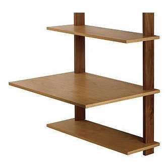 sticotti desk shelf add on