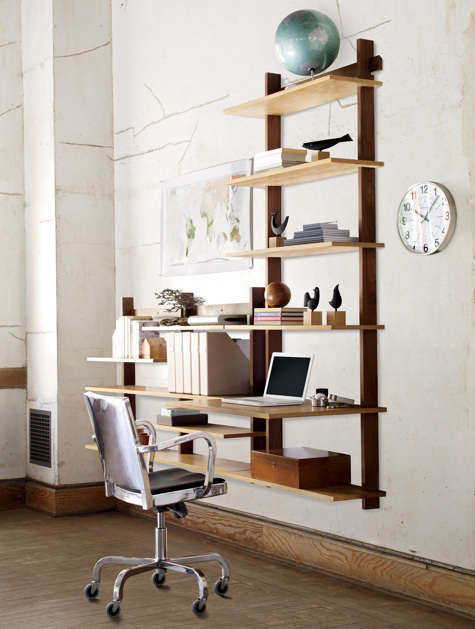 sticotti shelving from design within reach 2