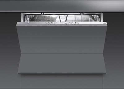 Appliances Smeg Dishwasher Drawer portrait 3