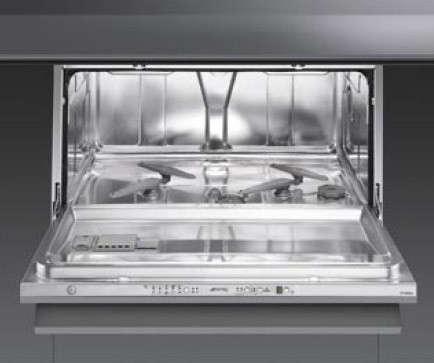 Appliances Smeg Dishwasher Drawer portrait 4
