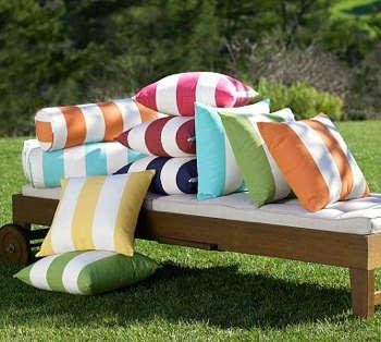 Fabrics  Linens Summer Stripes portrait 7