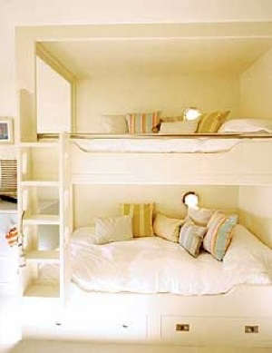 Childrens Rooms Builtin Beds and Bunks portrait 13
