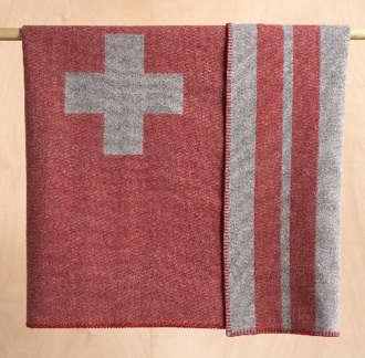 Accessories Cross Blanket at Sundance portrait 4