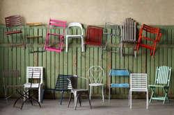 Furniture Mismatched Chairs portrait 15