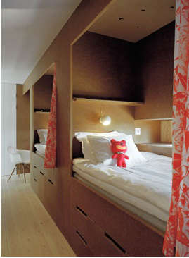 Childrens Rooms Builtin Beds and Bunks portrait 20