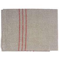 tea towel red stripeslr