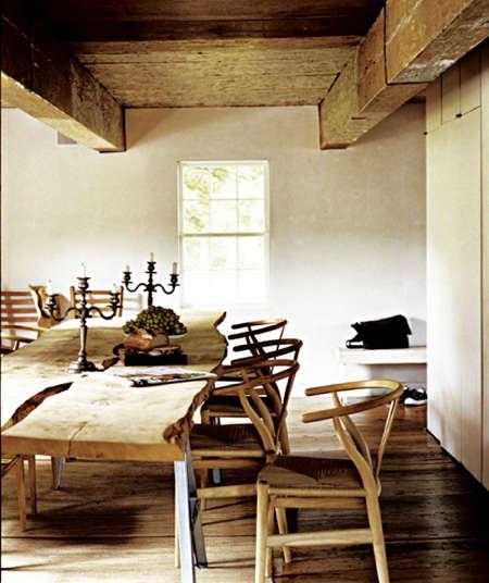 Architect Visit Messana ORorke Ten Broeck Cottage portrait 6