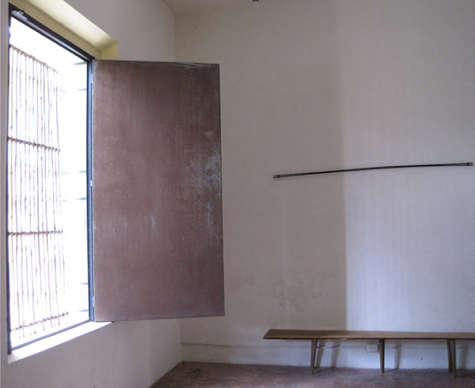 Architect Visit Ode Lab in Merida Mexico portrait 5