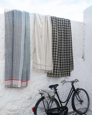 toast outdoor blankets