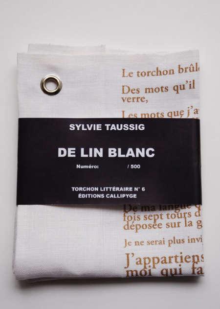 Kitchen Stephanie Radenac Tea Towels portrait 3
