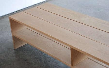 tortoise sofa table 2