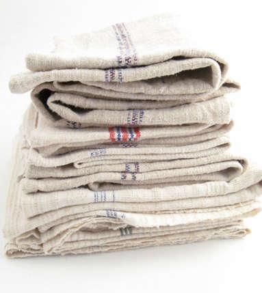 Fabrics  Linens Transylvanian Towels and Linens portrait 3