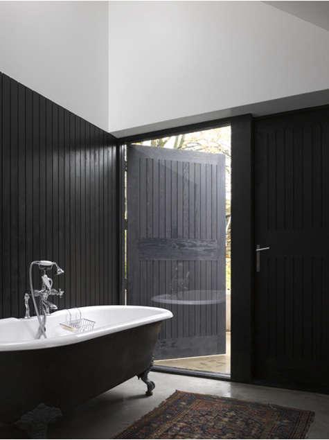 Architect Visit Jonathan Tuckey Design in London portrait 8