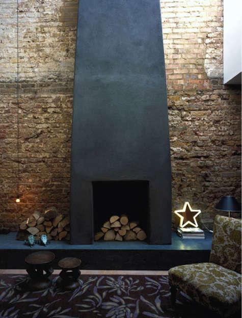 Architect Visit Jonathan Tuckey Design in London portrait 13