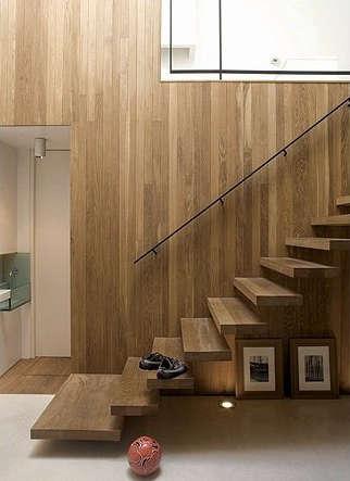Architect Visit Jonathan Tuckey Design in London portrait 4