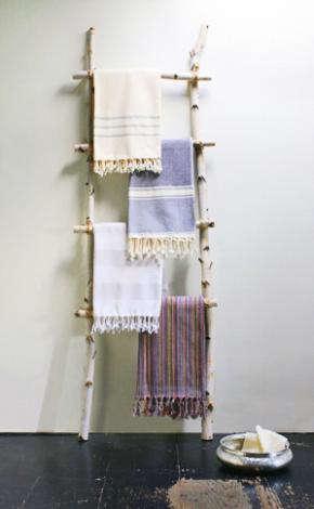 Bath Hammam Towels portrait 3