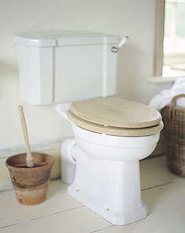 Bath Stylish Toilet Brush portrait 4