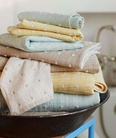 Kusaki towel viva terra