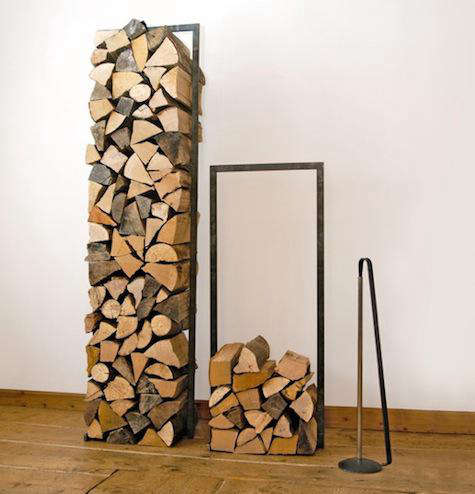Accessories Raumgestalt Woodtower from Connox portrait 3