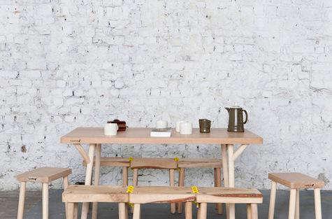 Furniture Superfolk in Dublin portrait 3