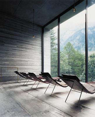 Therme Vals View 7