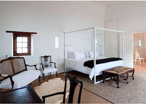 Hotels amp Lodging Babylonstoren in South Africa portrait 10