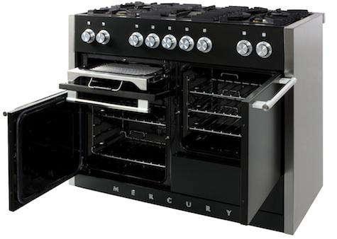 Appliances Mercury Ranges from the UK portrait 4