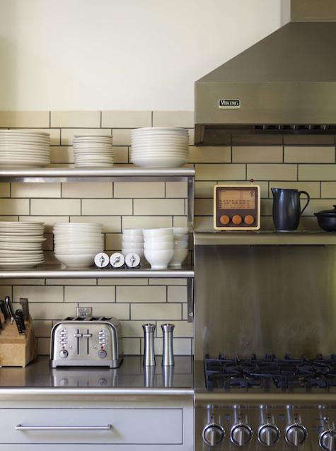 Steal This Look Mill Valley LoftStyle Kitchen portrait 3