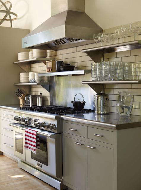 Steal This Look Mill Valley LoftStyle Kitchen portrait 5