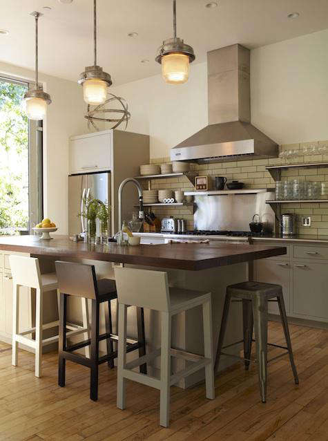 Steal This Look Mill Valley LoftStyle Kitchen portrait 6