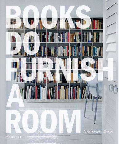 books do furnish a room book