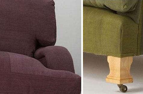 clarke reilly sofa legs