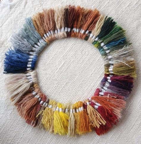coral stephens color wheel