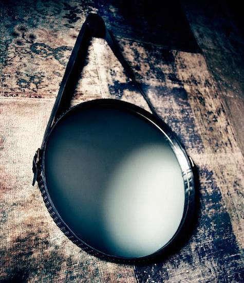 Accessories Ego Stud Mirror from Diesel portrait 3