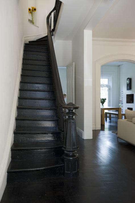 elizabeth roberts stairwell 2