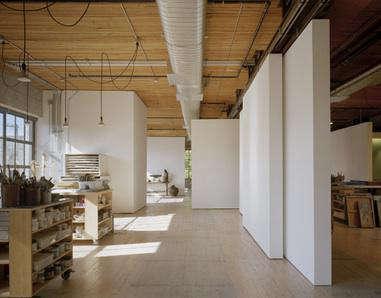 Architect Visit Seattle Artists Studio by Olson Kundig Architects portrait 8