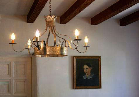 Hotels  Lodgings Los Poblanos in New Mexico portrait 10