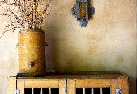 Hotels  Lodgings Los Poblanos in New Mexico portrait 9