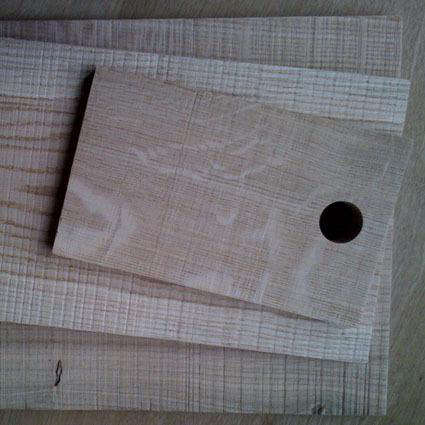 Tabletop Wood Placemats from Olivia  Marie  portrait 5