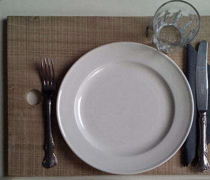 Tabletop Wood Placemats from Olivia  Marie  portrait 3