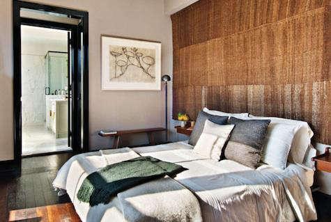 own entity bedroom