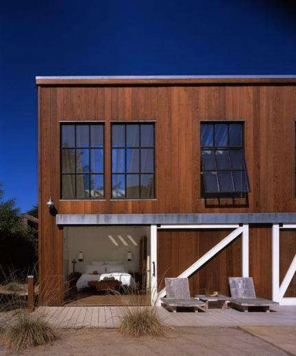 Architect Visit Steel Windows and Doors by RADD Architects and Designers portrait 9