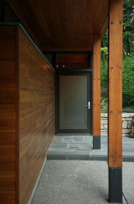 Architect Visit John Senhauser Architects in Ohio portrait 4